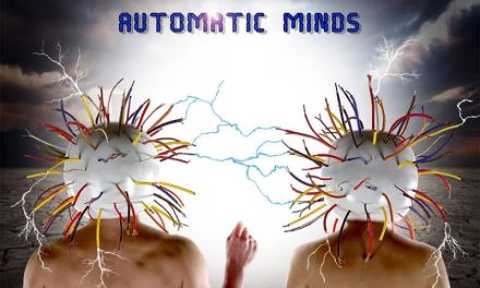 the sky's – AUTOMATIC MINDS – SELF RELEASED