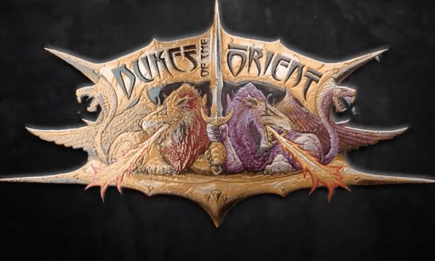 Dukes of the Orient Release First Video The Monitors From Upcoming Freakshow Album