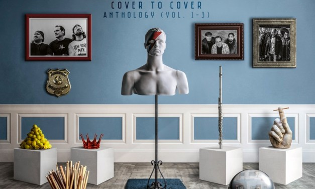 MORSE PORTNOY GEORGE – COVER TO COVER ANTHOLOGY – INSIDE OUT MUSIC