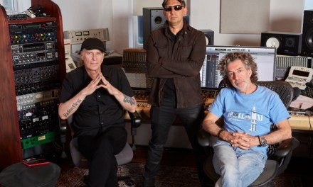 """Prog Ensemble DarWin To Release New Single """"Nightmare Of My Dreams"""" Featuring Simon Phillips, Billy Sheehan, Matt Bissonette, Guthrie Govan & Others…"""
