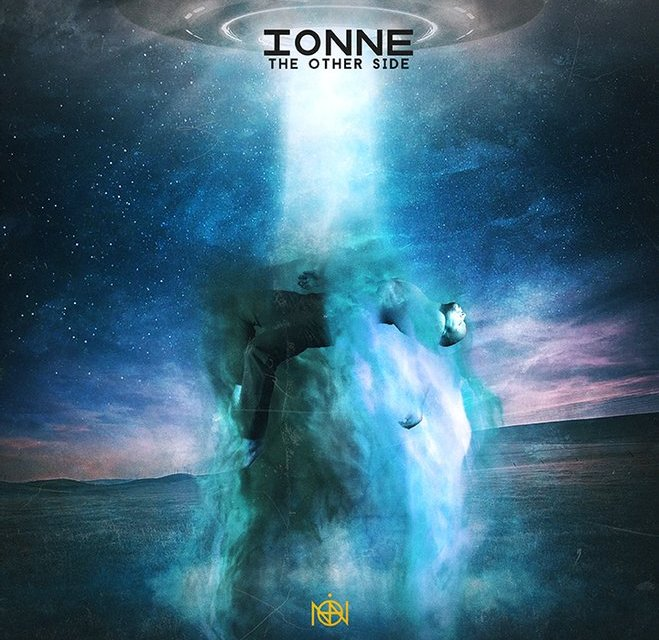 THE OTHER SIDE BY IONNE OUT NOW