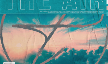 "Mississippi Musician Ty Trehern Drops New Single ""The Air"""