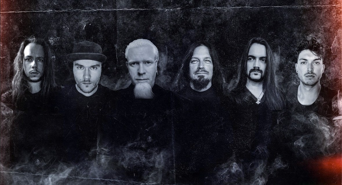 """Hard Rock Band WOYOTE Announce Their New Lead Vocalist,  Aaron Norsdstrom (Gemini Syndrome); Release New Single """"Alternate Reality"""" on July 17th via Intercept  Music"""