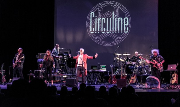 Modern Prog Band Circuline Announce 15-Date NewView Virtual Tour