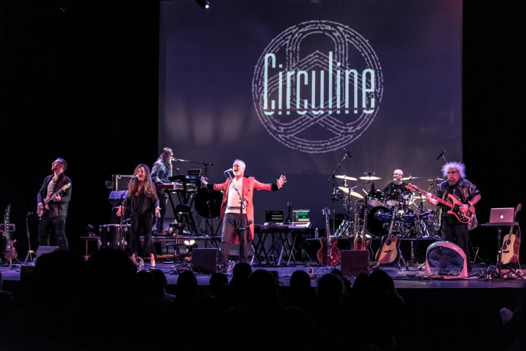 Modern Prog Band Circuline Announce 15-Date NewView Virtual Tour