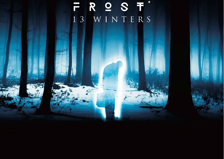 "FROST* Launch Trailer and Presale for Limited Artbook Anthology ""13 Winters"""