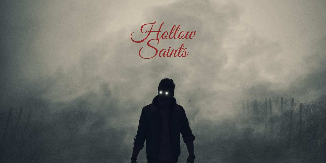 "Rock group Falset release a lyric video for ""Hollow Saints"""