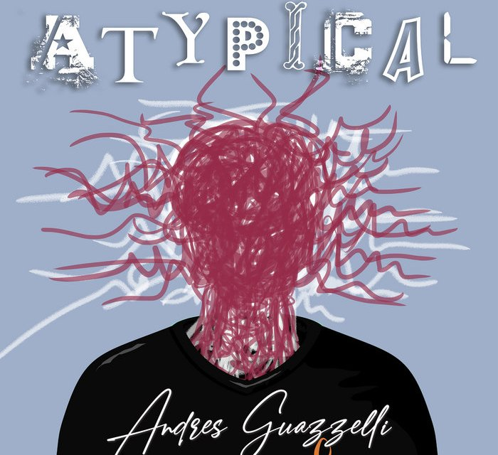 """Andres Guazzelli Releases """"Atypical"""" EP"""