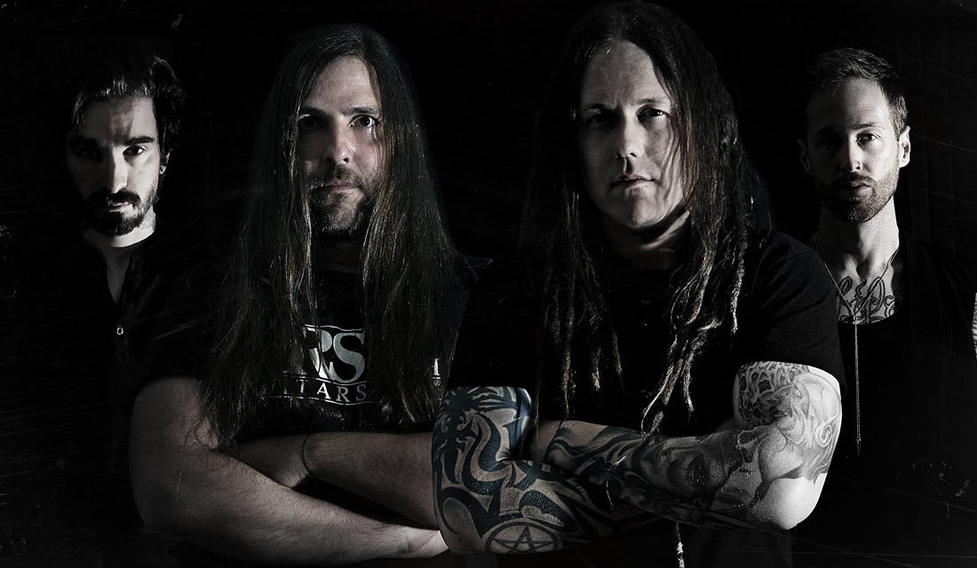 """Metal band Meridian Dawn released their new single, a cover of Björk's """"Pagan Poetry"""" today. The band premiered the official music video on BraveWords.com"""