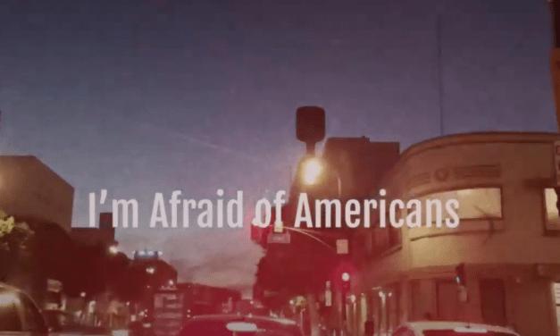 """Symphonic Prog Band Ten Jinn Releases """"I'm Afraid of Americans"""" Video"""