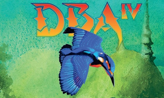 DBA Announce New Album Halcyon Hymns – Video link to 1st Track