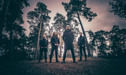 "Finnish Prog Metal band Wheel announces new album 'Resident Human'  First single ""Movement"" out now!"