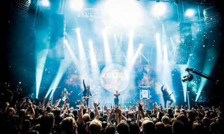 Martijn Westerholt Posts Delain Goes Back to its Roots On Social Media