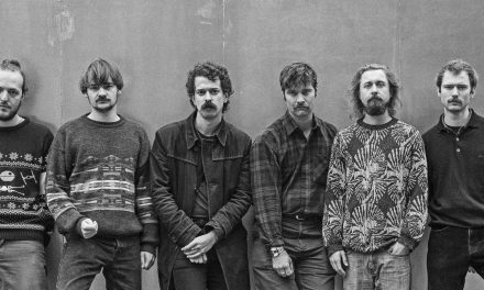"""Psychedelic Garage Rockers LOVE MACHINE Reveal New Single and Video """"That Mean Old Thing"""""""