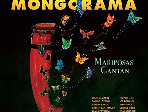 JOSÉ RIZO'S MONGORAMA MARIPOSAS CANTAN SAUNGU RECORDS