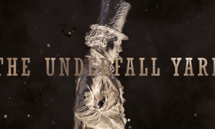 Big Big Train release new lyric video for The Underfall Yard