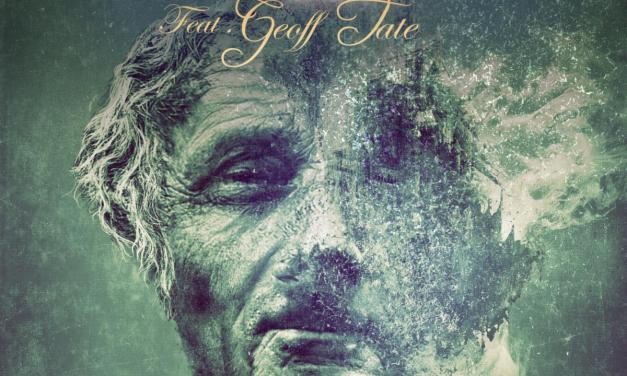 "SWEET OBLIVION FEATURING GEOFF TATE ANNOUNCE NEW ALBUM ""RELENTLESS"""