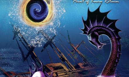 KANSAS Announces Point of Know Return Live & Beyond!