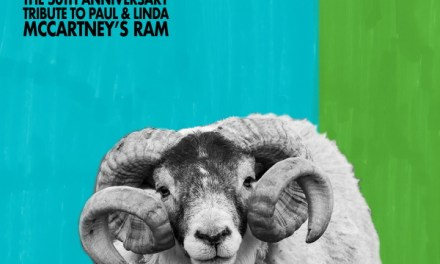 RAM ON – A 50th Anniversary Celebration of PAUL & LINDA MCCARTNEY's RAM – Out on 14th May