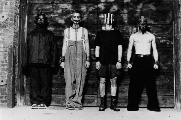 Mudvayne Reunites After A 12-Year Hiatus; Band To Exclusively Perform At All Four Danny Wimmer Presents 2021 Festivals, Including Headlining Set At Inkcarceration Music & Tattoo Festival, As Well As Performances At Louder Than Life, Aftershock & Welcome To Rockville