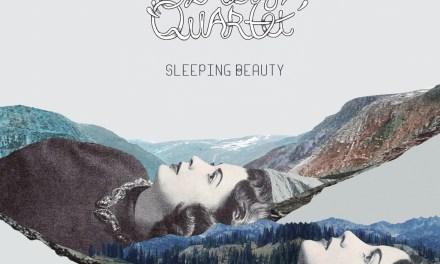 MoonJune Records is pleased to release SRDJAN IVANOVIC's Sleeping Beauty