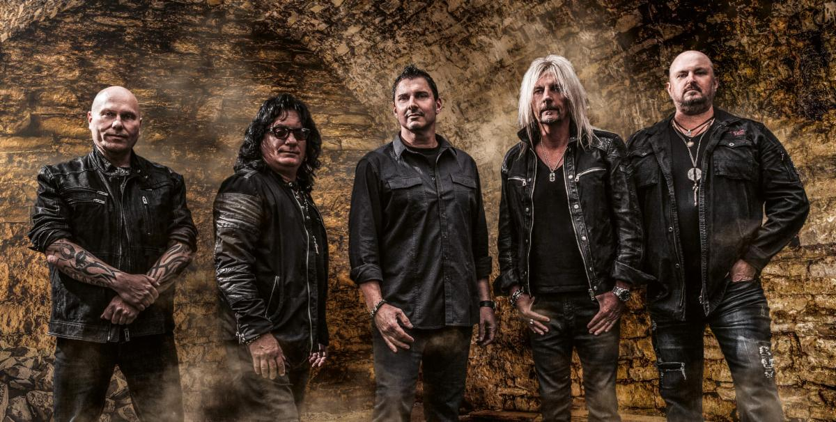 """AXEL RUDI PELL Releases Cover Version of Sammy Hagar's """"There's Only One Way to Rock"""""""
