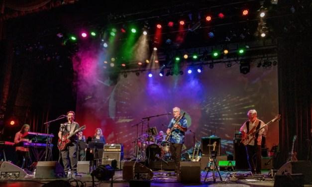 """Prog Legends Nektar's """"Vinyl Sides Live"""" Tour to Kick Off September 2021"""