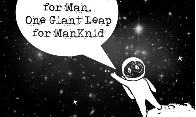 THE KNIDS – ONE SMALL STEP FOR MAN, ONE GIANT LEAP FOR MANKNID – INDEPENDENT