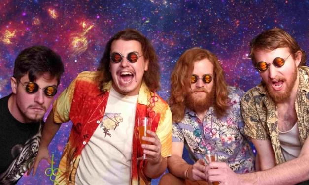 TROLDHAUGEN Announce International Release Classic Album Obzkure Anekdotez for Maniakal Massez! (For Fans of: Mr Bungle, Diablo Swing Orchestra, Finntroll, Alestorm, Fantomas)