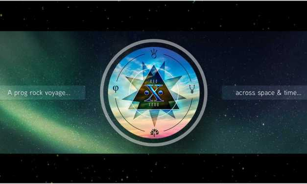 """exo-X-xeno Releases Adventurous Second Single, """"Reaching for Beyond,"""" Featuring Craig Maher, Billy Sherwood, Jay Schellen, and Legendary Keyboardist Patrick Moraz"""