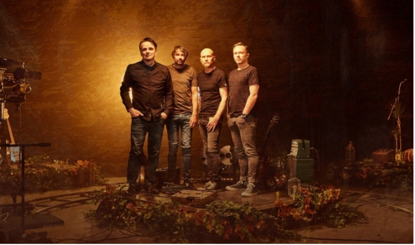 THE PINEAPPLE THIEF ANNOUNCE RETURN TO NORTH AMERICAN STAGES IN 2022
