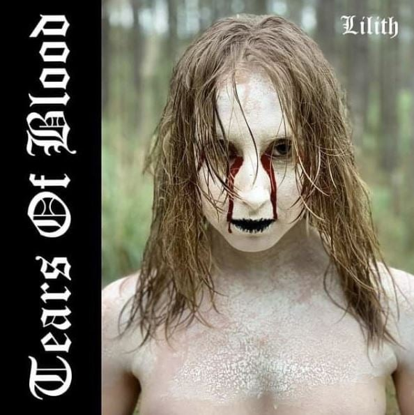 LILITH – TEARS OF BLOOD – INDEPENDENT