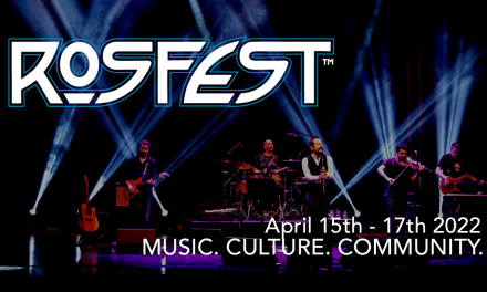 RoSFest adds two more bands to the 2022 line-up