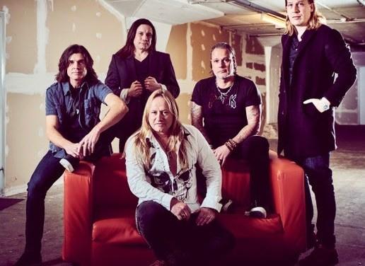 German Hard Rock Veterans PINK CREAM 69 Sign with Steamhammer/SPV – New Studio Album Coming Spring 2022