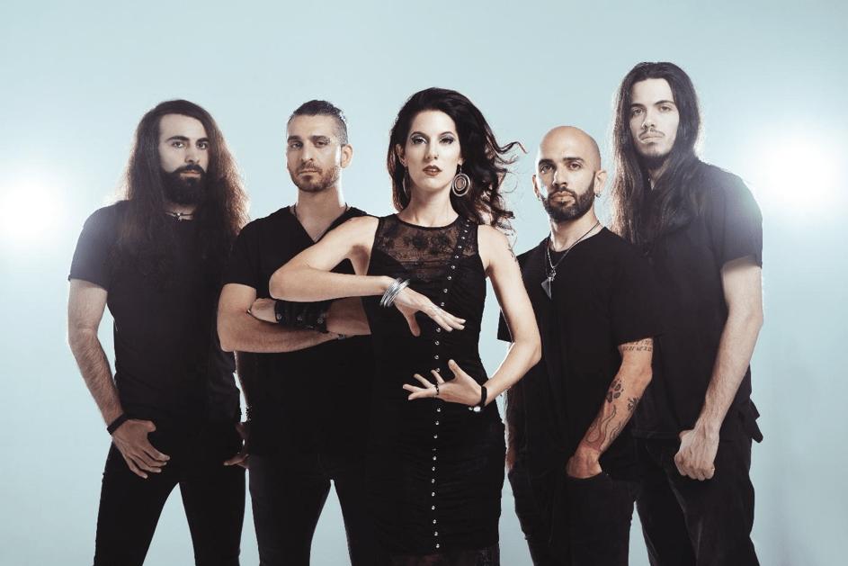 "Symphonic Power Metal Force TEMPERANCE to release new Album ""Diamanti"""