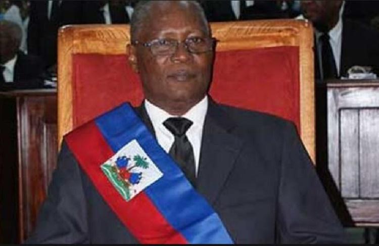 Rencontre homme haitien