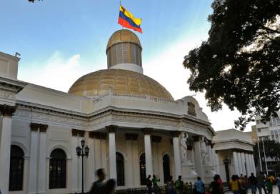 Video/Venezuela : Le parlement perd ses pouvoirs!