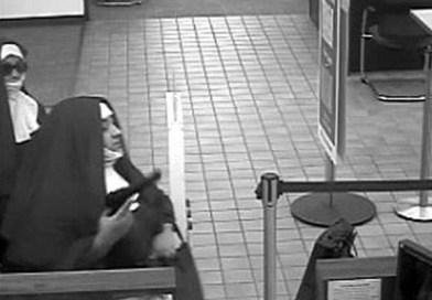 USA/Cambriolage de banques à main armée: Deux dominicaines en «tenue religieuse» interpellées par la police