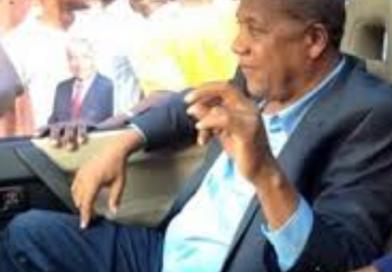 Petit-Goave : Bagarre entre le maire Limongy et un gardien de sécurité d`une école