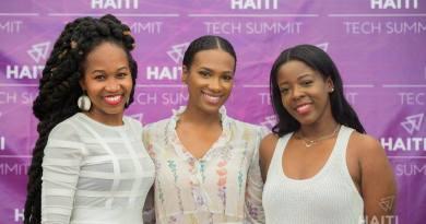 Les États-Unis soutiennent la participation d'entrepreneurs haïtiens à Haiti Tech Summit