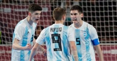 Buenos Aires 2018 : L'Argentine prend rendez-vous avec le Brésil