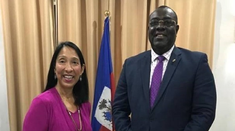 Haïti : Le consulat des États-Unis fonctionnera au ralenti jeudi et ne recevra que les américains