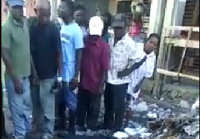 Massacre à La Saline : Sept cadavres jetés sur des piles de détritus