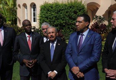 Mini sommet Mar-a-Lago :  Jamaïque et Ste-Lucie maintiennent leur soutien à Nicolas Maduro