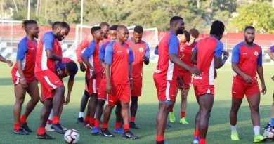 Haïti – Cuba : les grenadiers au complet se préparent au Royal Decameron!