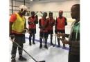 Haïti se prépare à participer au mondial de Hockey Ball en Slovaquie
