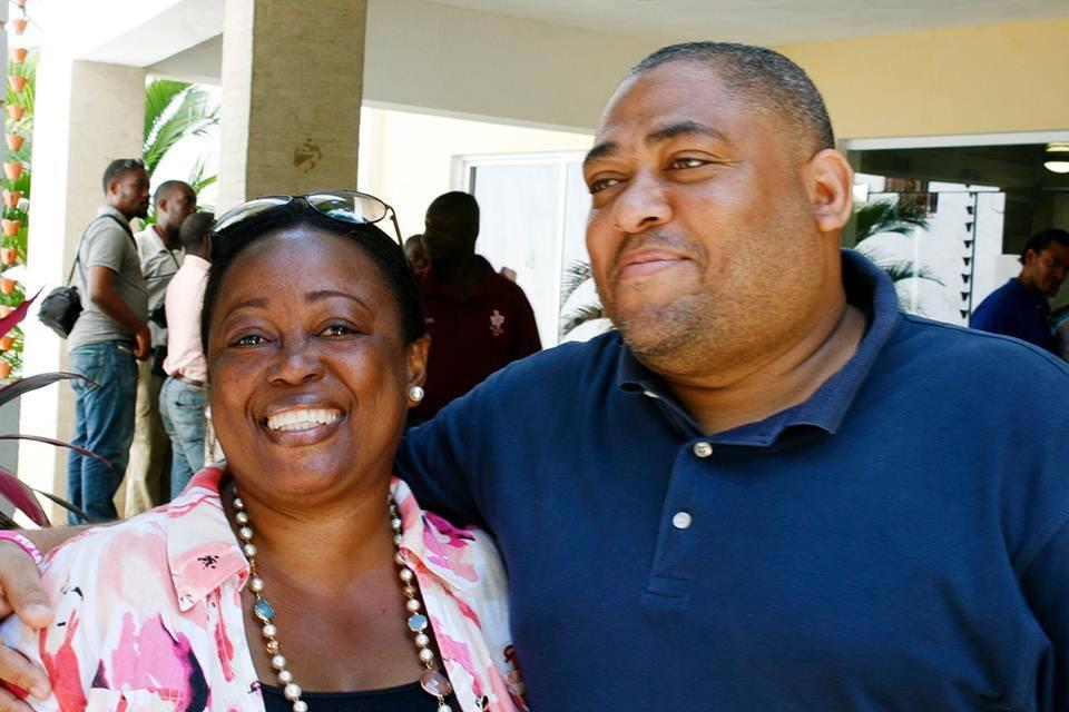 Un sénateur haïtien ouvre le feu : deux blessés