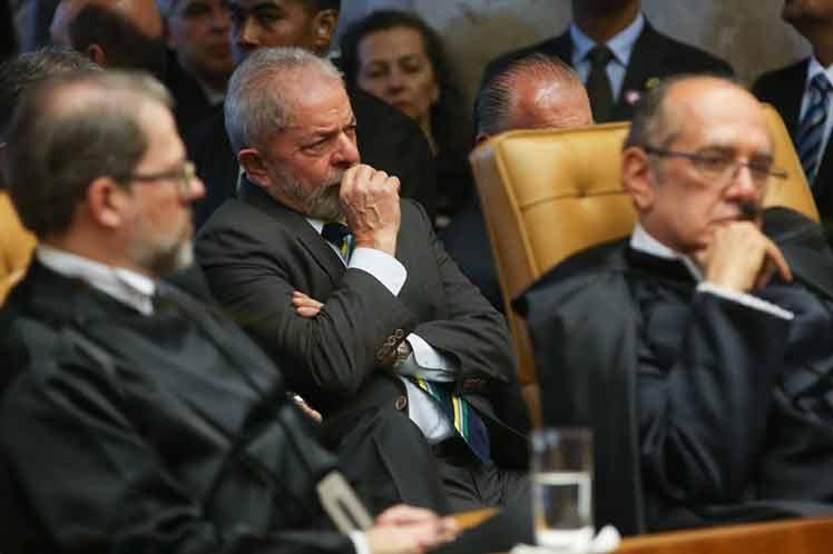 Les avocats de Lula vont demander sa