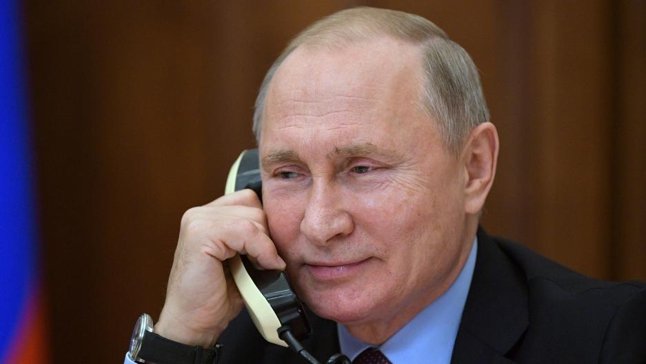 Russie : des attentats déjoués grâce à des renseignements américains