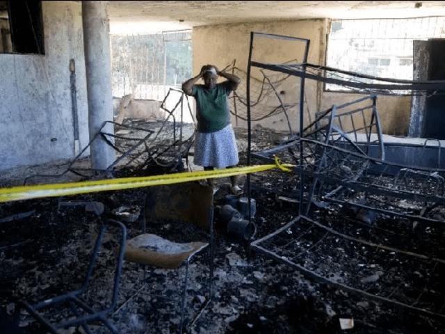 Quinze enfants morts dans l'incendie d'un orphelinat